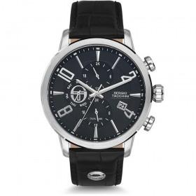 Мъжки часовник Sergio Tacchini City Dual Time - ST.1.136.01