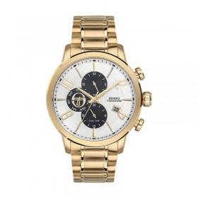Мъжки часовник Sergio Tacchini City Dual Time - ST.1.137.02