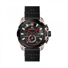 Мъжки часовник Sergio Tacchini Heritech Chronograph - ST.1.140.01