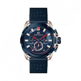 Мъжки часовник Sergio Tacchini Heritech Chronograph - ST.1.140.03