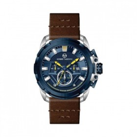 Мъжки часовник Sergio Tacchini Heritech Chronograph - ST.1.140.04