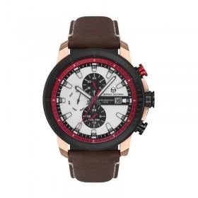 Мъжки часовник Sergio Tacchini Heritech Dual Time - ST.1.145.03