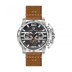 Мъжки часовник Sergio Tacchini Heritech Dual Time - ST.1.146.06