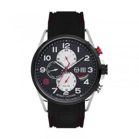 Мъжки часовник Sergio Tacchini Heritech Dual Time - ST.1.147.01