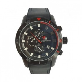 Мъжки часовник Sergio Tacchini Archivio Dual Time - ST.1.148.03