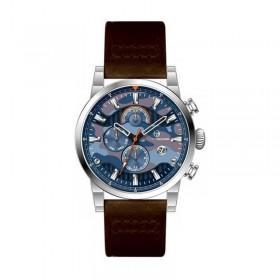 Мъжки часовник Sergio Tacchini Heritech Dual Time - ST.1.149.02