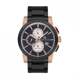 Мъжки часовник Sergio Tacchini Archivio Dual Time - ST.1.150.03