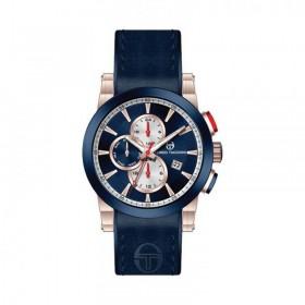 Мъжки часовник Sergio Tacchini Archivio Dual Time - ST.1.151.02
