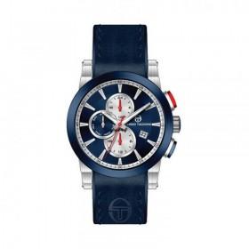 Мъжки часовник Sergio Tacchini Archivio Dual Time - ST.1.151.03