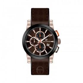 Мъжки часовник Sergio Tacchini Archivio Dual Time - ST.1.151.05