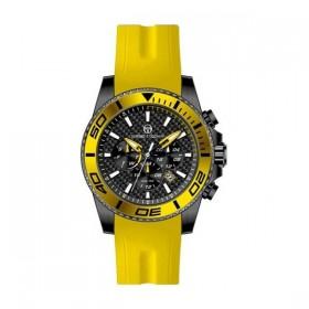 Мъжки часовник Sergio Tacchini Archivio Dual Time - ST.1.153.06