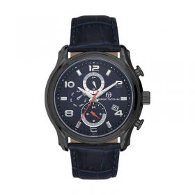 Мъжки часовник Sergio Tacchini City Dual Time - ST.10.103.02