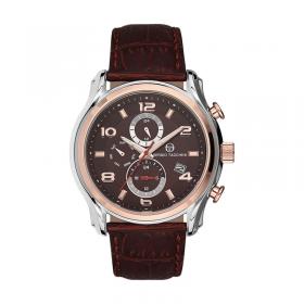 Мъжки часовник Sergio Tacchini City Dual Time - ST.10.103.04