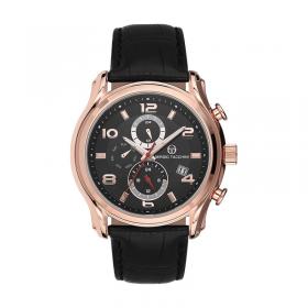 Мъжки часовник Sergio Tacchini City Dual Time - ST.10.103.05