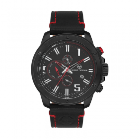 Мъжки часовник Sergio Tacchini Archivio - ST.10.105.01