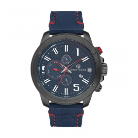 Мъжки часовник Sergio Tacchini Archivio - ST.10.105.02