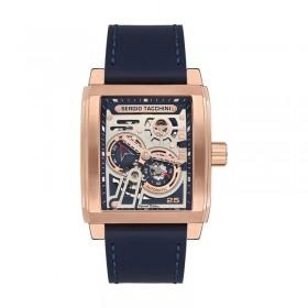 Мъжки часовник Sergio Tacchini Special Edition - T.11.102.04