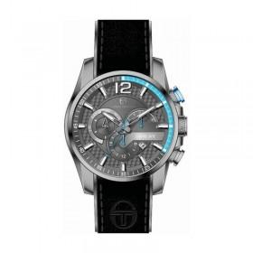Мъжки часовник Sergio Tacchini Archivio Dual Time - ST.17.109.04