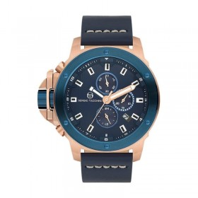 Мъжки часовник Sergio Tacchini Archivio Chronograph - ST.2.104.04
