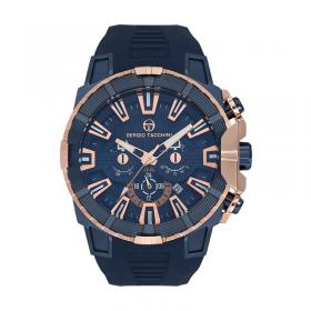 Мъжки часовник Sergio Tacchini Heritech S - ST.5.101.09