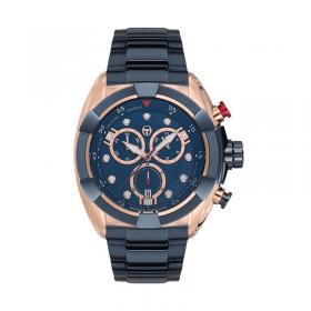 Мъжки часовник Sergio Tacchini Heritech S - ST.5.110.04