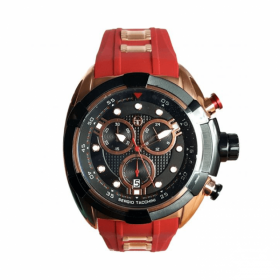 Мъжки часовник Sergio Tacchini Heritech S - ST.5.111.01
