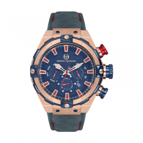 Мъжки часовник Sergio Tacchini Heritech S - ST.5.115.01