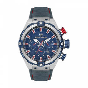 Мъжки часовник Sergio Tacchini Heritech S - ST.5.115.03