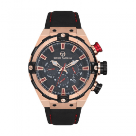 Мъжки часовник Sergio Tacchini Heritech S - ST.5.115.04