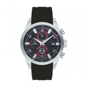 Мъжки часовник Sergio Tacchini Archivio Dual Time - ST.5.129.02