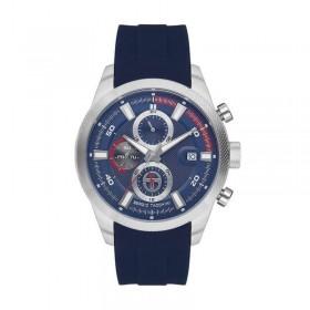 Мъжки часовник Sergio Tacchini Archivio Dual Time - ST.5.129.05
