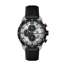 Мъжки часовник Sergio Tacchini Archivio Dual Time - ST.5.148.05