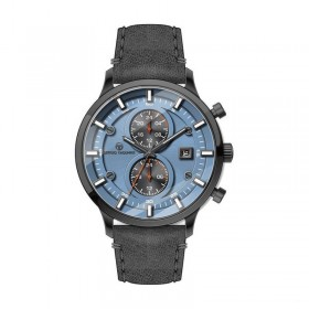 Мъжки часовник Sergio Tacchini Archivio Dual Time - ST.5.149.01