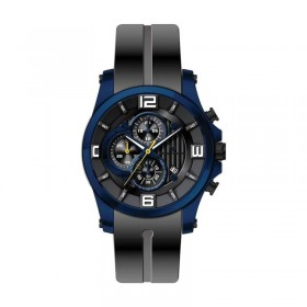 Мъжки часовник Sergio Tacchini City Chronograph - ST.5.159.04