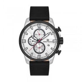 Мъжки часовник Sergio Tacchini Archivio Dual Time - ST.5.163.04