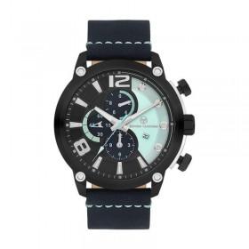 Мъжки часовник Sergio Tacchini Heritech Chronograph - ST.8.101.01