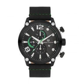 Мъжки часовник Sergio Tacchini Heritech Chronograph - ST.8.101.02