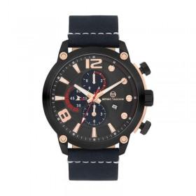 Мъжки часовник Sergio Tacchini Heritech Chronograph - ST.8.101.07