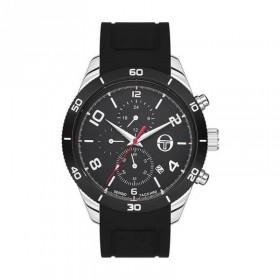Мъжки часовник Sergio Tacchini Archivio Chronograph - ST.8.118.01
