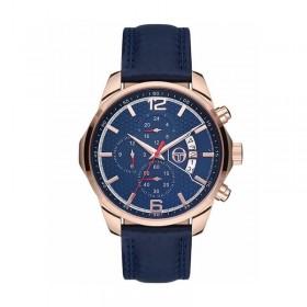 Мъжки часовник Sergio Tacchini Archivio Chronograph - ST.8.128.03