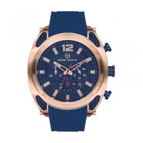Мъжки часовник Sergio Tacchini Heritech Chronograph - ST.9.110.01
