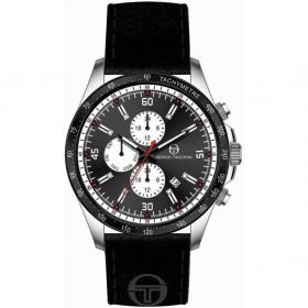Мъжки часовник Sergio Tacchini Archivio Dual Time - ST.17.108.01
