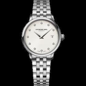 Дамски часовник Raymond Weil Toccata - 5988-ST-40081