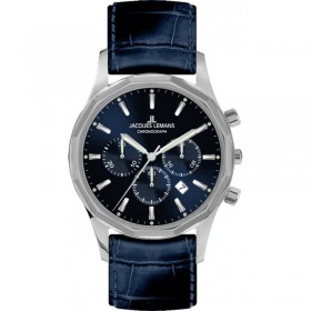 Мъжки часовник Jacques Lemans Stockholm - 1-2021C