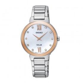 Дамски часовник Seiko Solar - SUP382P1