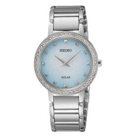 Дамски часовник Seiko Solar - SUP447P1