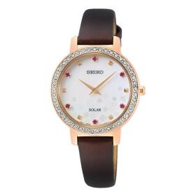 Дамски часовник Seiko Solar - SUP450P1