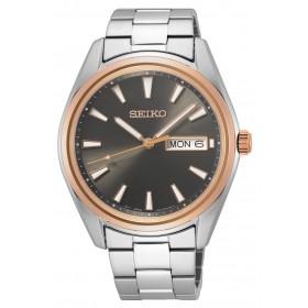 Мъжки часовник Seiko Classic - SUR344P1