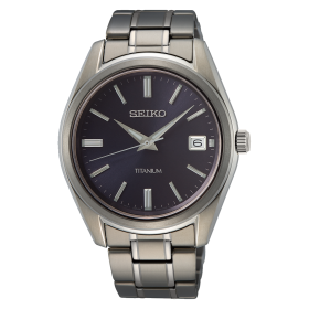 Мъжки часовник Seiko Classic - SUR373P1