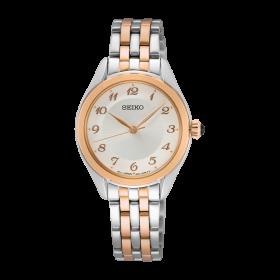 Дамски часовник Seiko CLASSIC - SUR382P1